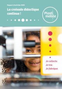Rapport d'activités 2020 de Plastimobile